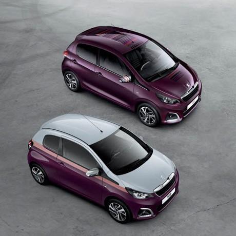 Peugeot libourne nouvelle 108 libourne for Garage peugeot libourne
