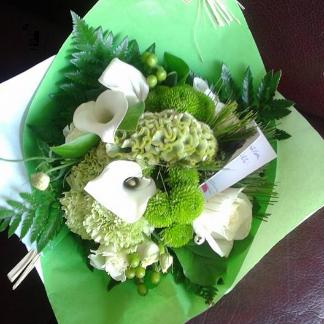 fleurs mariage bouquet de mari e deuil libourne izon saint sulpice et cameyrac saint. Black Bedroom Furniture Sets. Home Design Ideas