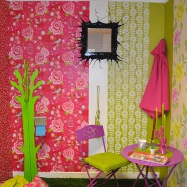 Nuances unikalo peinture papier paint libourne - Nuances et decoration ...