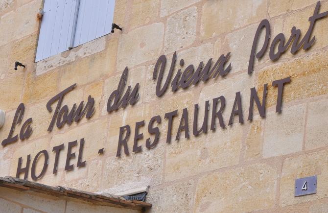 Restaurant la tour du vieux port libourne - Tour du vieux port libourne ...