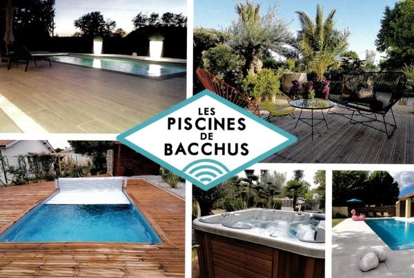 Les piscines de bacchus libourne construction - Horaire piscine libourne ...