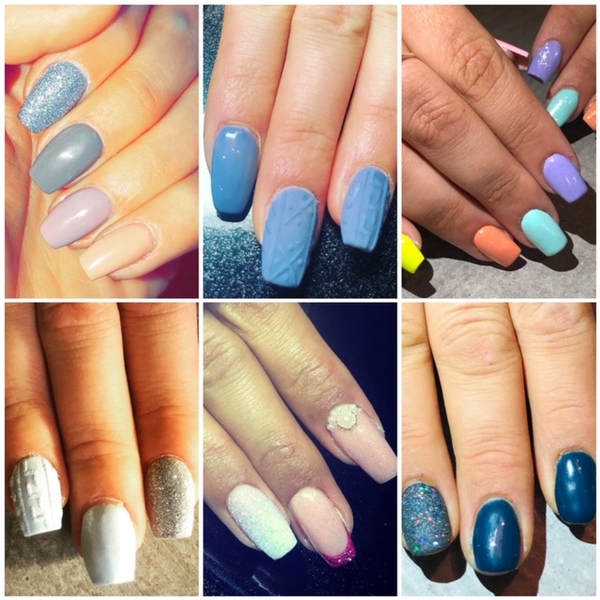 Prothese Ongulaire Nail Art Libourne