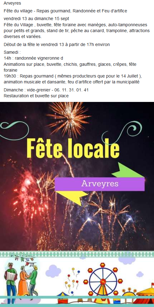 Screenshot_2019-09-02 MELODIE FM 89 3 LIBOURNE - 89 1 CASTILLON - Publications